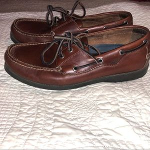 Men's Dockers 👞 Loafers/Boat Shoes